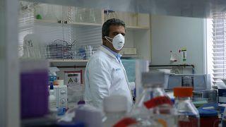 Κύπρος: Επτά νέα κρούσματα COVID-19 καταγράφηκαν το τελευταίο 24ωρο