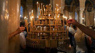 Ελλάδα: Τι ανακοίνωσε η Ιερά Σύνοδος ενόψει Δεκαπενταύγουστου και άλλων εορτών