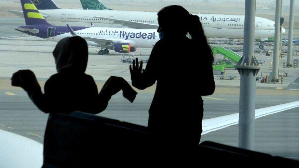 Σε ελεύθερη πτώση ο διεθνής τουρισμός