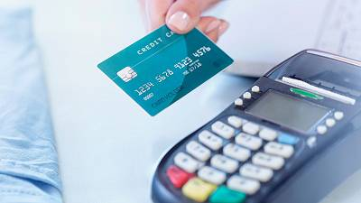 Ocean plastic credit cards may be the future of green spending