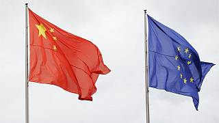 اتحادیه اروپا و چین