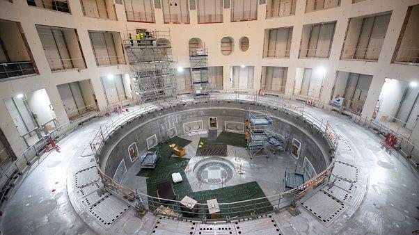 ITER: a fúziós energia megszelídítése