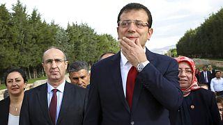 İmamoğlu'ndan Danıştay'ın 'belediye başkanı yetkilerini meclise veren kararı' durdurmamasına tepki