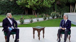 عودة المحادثات الأفغانية إلى مسارها مع إعلان وقف إطلاق النار