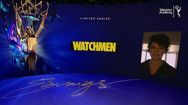 HBO'nun Watchmen dizisi 26 dalda Emmy'ye aday gösterildi