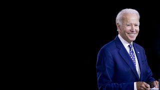 جو بايدن مرشح الحزب الديمقراطي للانتخابات الرئاسية الأمريكية 2020