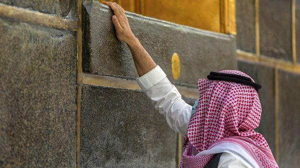 السعودية نيوز |      السعودية: انطلاق مناسك الحج وسط إجراءات غير مسبوقة فرضها كوفيد-19