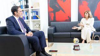 Κύπρος: Εγρήγορση και τήρηση των μέτρων για αποτροπή αναζωπύρωσης των κρουσμάτων