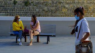Κύπρος - Μέτρα για κορονοϊό
