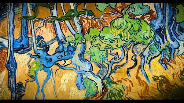 La última obra de Van Gogh al descubierto