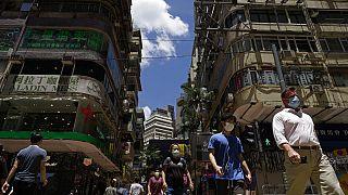 Χονγκ Κονγκ: Στα πρόθυρα της κατάρρευσης τα νοσοκομεία