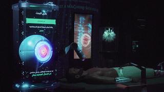 روباتهای جرّاح و آموزش از راه دور؛ هوش مصنوعی علیه کرونا