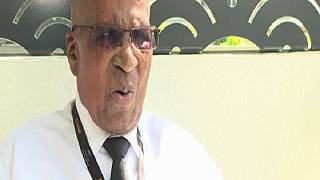 SA Icon Mlangeni Laid to Rest