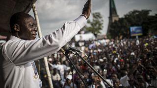Congo, le Général Mokoko évacué en Turquie