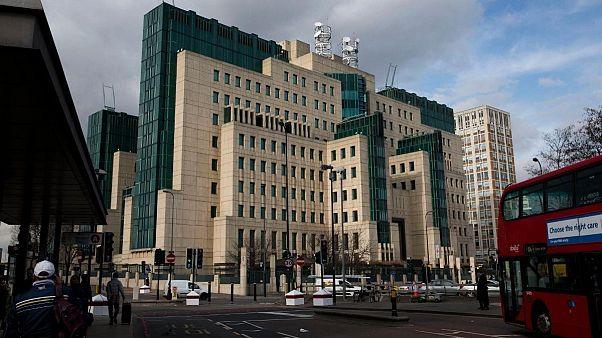 رئیس جدید سرویس جاسوسی بریتانیا در میانه چالش  با روسیه و چین منصوب شد