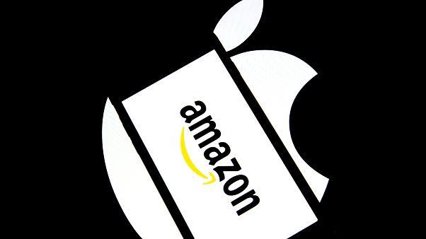 Amazon, Facebook, Google ve Apple'dan ABD Kongresi'nde tekelleşmeye karşı savunma