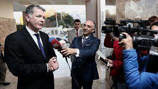 İngiltere'nin eski Ankara Büyükelçisi Richard Moore, İngiliz dış istihbarat servisinin yeni başkanı oldu