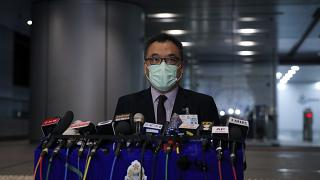 Hong Kong police warned anyone who thinks they can carry out such crimes online to think twice.