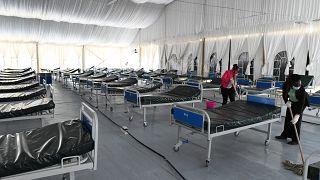 COVID-19, renforcement des mesures au Kenya