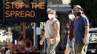 COVID-19: Ξεπέρασαν τα 17 εκατ. τα κρούσματα παγκοσμίως - 670.202 οι θάνατοι