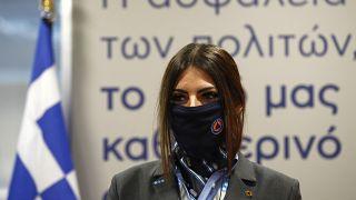 Ελλάδα: Σε ποιες επιχειρήσεις είναι υποχρεωτική η χρήση μάσκας για προσωπικό και κοινό