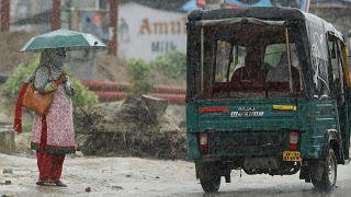 Ινδία: Για πρώτη φορά ο αριθμός των ημερήσιων κρουσμάτων ξεπέρασε τα 50.000