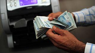 Türk Lirası'nın değer kaybı karşısında döviz rezervleri yeterli mi?