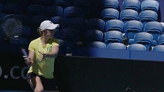 A női tenisz-világelső nem indul a US Openen