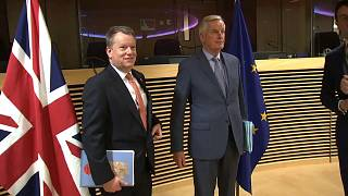 To deal or not to deal - Brexit-Verhandlungen stecken in der Sackgasse