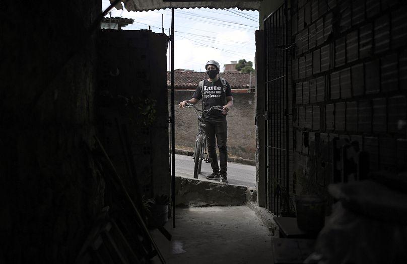 LEO MALAFAIA/AFP or licensors