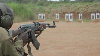 Centrafrique: l'UE annonce le lancement d'une mission de formation des forces de sécurité intérieure