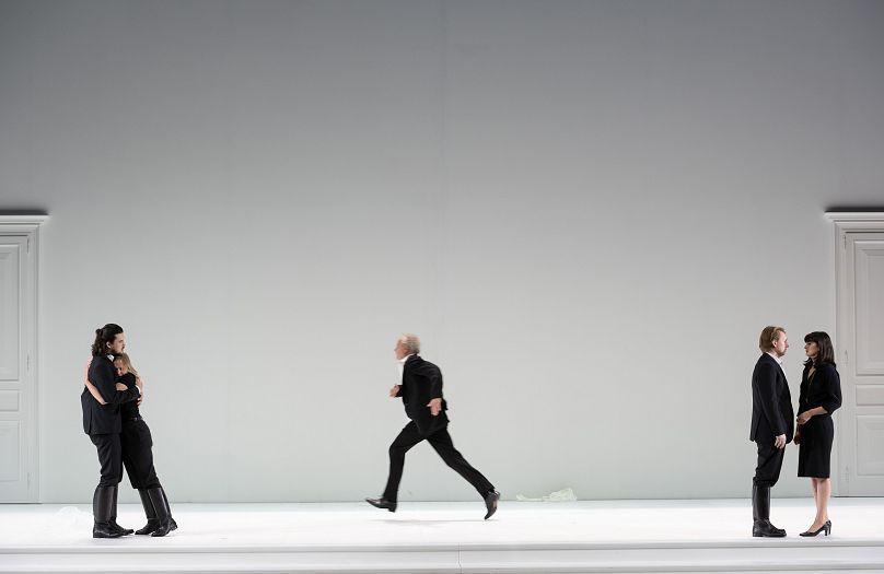 Monika Rittershaus / Salzburger Festspiele