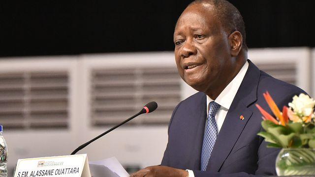 Côte d'Ivoire : Ouattara temporise