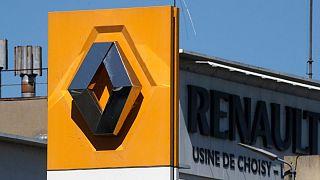 رکورد تاریخی خودروساز فرانسوی؛ رنو ۷.۳ میلیارد یورو ضرر کرد