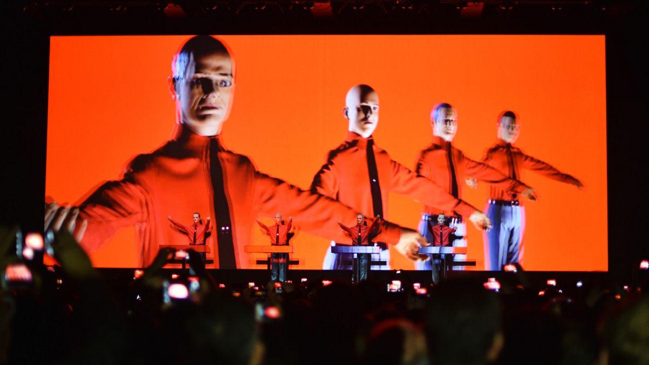 В Лондоне расскажут историю электронной музыки