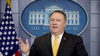 وزير الخارجية الأمريكي يؤيد إزالة السودان من قائمة الدول الراعية للإرهاب