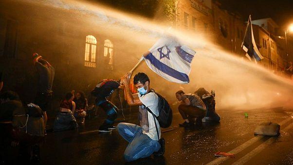 جوانان «نسل بیبی» اسرائیل علیه بنیامین نتانیاهو شوریدهاند
