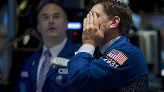 New York Borsası (arşiv)