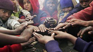 اليونيسف: الرصاص يتسبب بتسمم ثلث أطفال العالم
