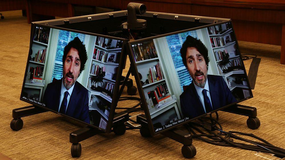 دفاع ۹۰ دقیقهای ترودو در پارلمان کانادا درباره «رسوایی» موسسه خیریه