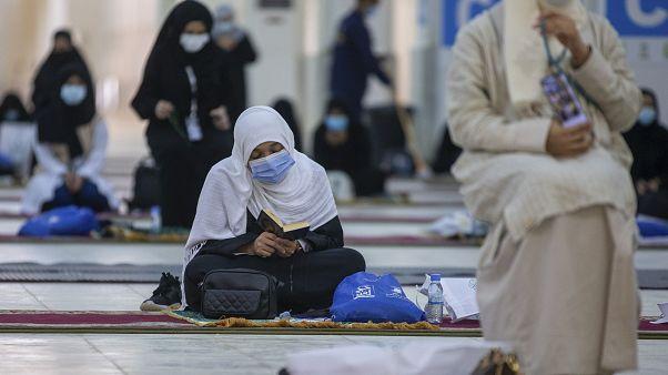 Ελλάδα: Μέτρα προστασίας από τον κορονοϊό στη μουσουλμανική εορτή του Κουρμπάν Μπαϊράμ