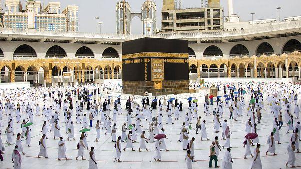 Главный праздник мусульман