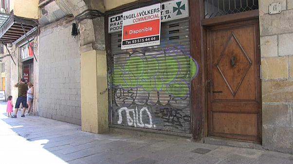 Ισπανία: Δραματική μείωση του ΑΕΠ -Σε τρεις μήνες «έσβησαν» προσπάθειες έξι ετών