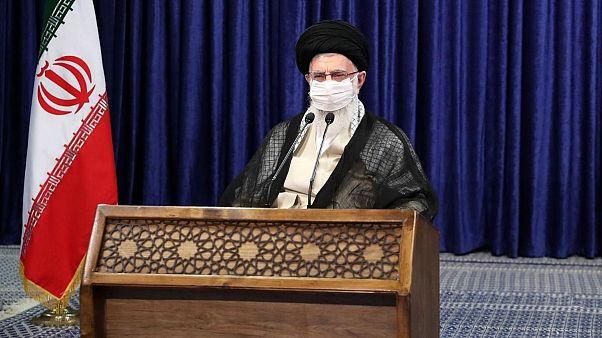 سخنرانی علی خامنهای، رهبر جمهوری اسلامی ایران به مناسبت عید قربان