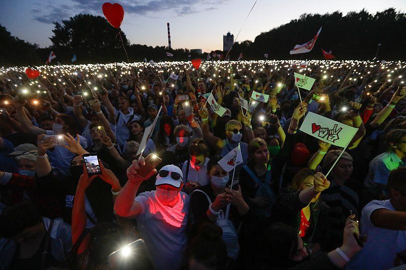 Sergei Grits/AP Photo
