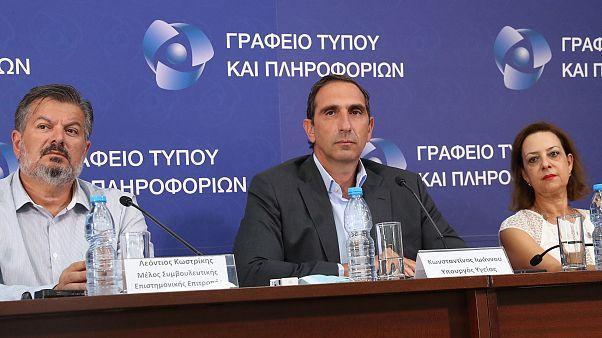 Κύπρος: Υποχρεωτική η μάσκα σε όλους τους κλειστούς χώρους - Ειδικά μέτρα για την Λεμεσό