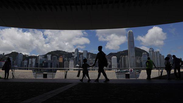 """السلطة في هونغ كونغ ترجئُ الانتخابات التشريعية بسبب """"كورونا"""""""