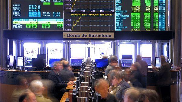 Barselona Borsası, 30 Nisan 2010