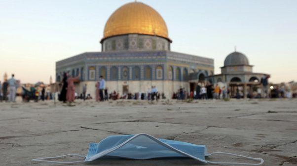 Gerade feiern Muslime auf der ganzen Welt das Opferfest Eid al-Adha