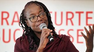 Zimbabwean author Tsitsi Dangarembga arrested in Harare protest